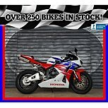 2013 Honda CBR600RR for sale 200939707