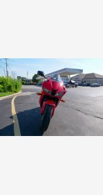 2013 Honda CBR600RR for sale 200941039