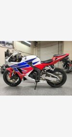 2013 Honda CBR600RR for sale 200958268