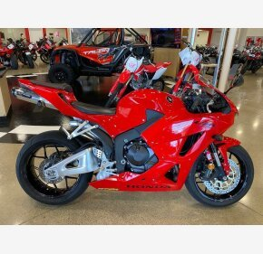2013 Honda CBR600RR for sale 200985187