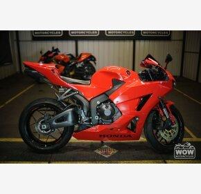 2013 Honda CBR600RR for sale 201000695