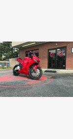 2013 Honda CBR600RR for sale 201007327