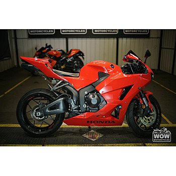2013 Honda CBR600RR for sale 201012129