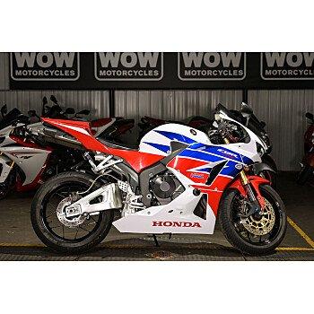 2013 Honda CBR600RR for sale 201093722