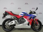 2013 Honda CBR600RR for sale 201112110