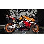 2013 Honda CBR600RR for sale 201120583