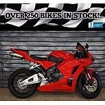 2013 Honda CBR600RR for sale 201168550