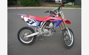 2013 Honda CRF150R for sale 200588111