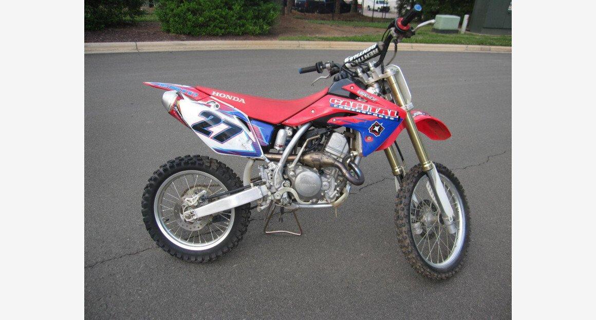 2013 Honda CRF150R for sale 200588111