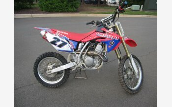 2013 Honda CRF150R for sale 200589558