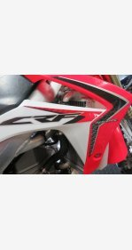 2013 Honda CRF450R for sale 200542860