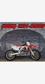 2013 Honda CRF450R for sale 200628650