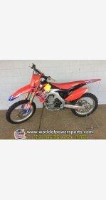 2013 Honda CRF450R for sale 200636771