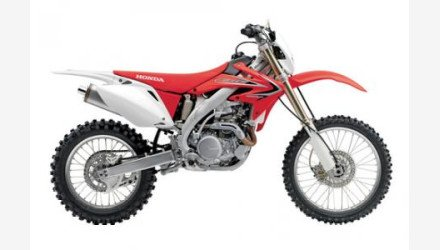 2013 Honda CRF450X for sale 200685686