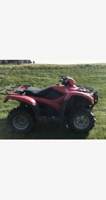 2013 Honda FourTrax Foreman for sale 200821391