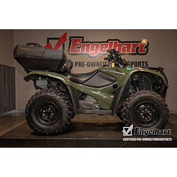 2013 Honda FourTrax Rancher for sale 200722667