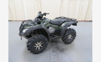 2013 Honda FourTrax Rincon for sale 200504236