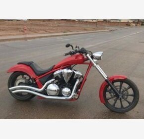 2013 Honda Fury for sale 200701633