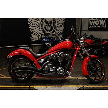 2013 Honda Fury for sale 200798909
