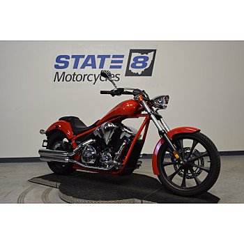 2013 Honda Fury for sale 200807307