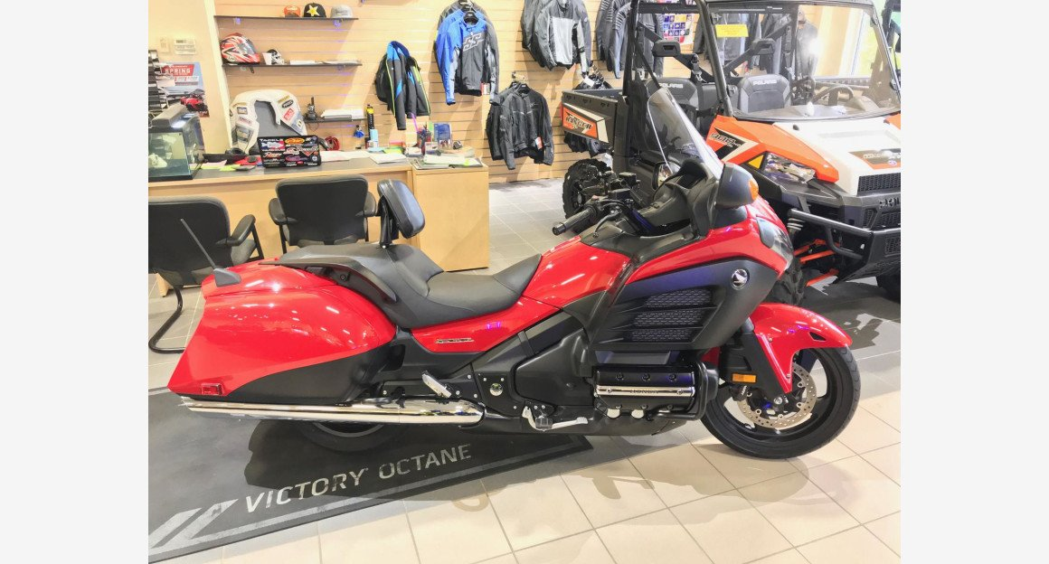 2013 Honda Gold Wing for sale 200647893
