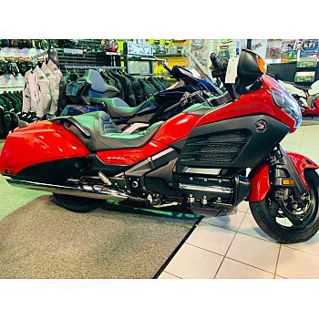 2013 Honda Gold Wing for sale 200697111