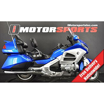 2013 Honda Gold Wing for sale 200699224