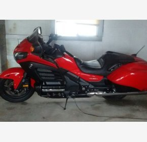 2013 Honda Gold Wing F6B for sale 200867770