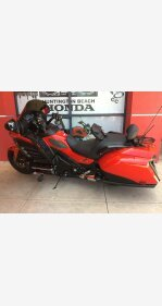 2013 Honda Gold Wing F6B Deluxe for sale 200932149