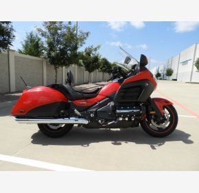 2013 Honda Gold Wing F6B for sale 200980392
