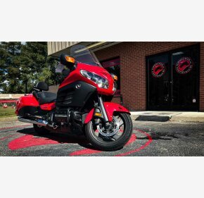 2013 Honda Gold Wing F6B for sale 200984964