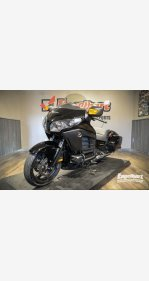 2013 Honda Gold Wing F6B for sale 200986435