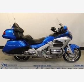 2013 Honda Gold Wing for sale 200990335