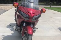 2013 Honda Gold Wing for sale 200992038