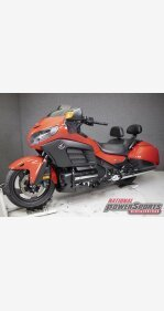 2013 Honda Gold Wing F6B for sale 201073968