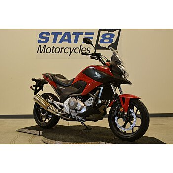 2013 Honda NC700X for sale 200621352