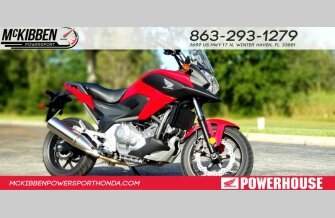 2013 Honda NC700X for sale 200642994