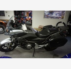 2013 Honda NC700X for sale 200651149
