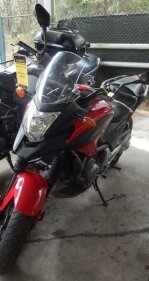 2013 Honda NC700X for sale 200705860