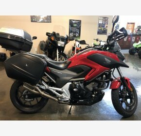 2013 Honda NC700X for sale 200850154