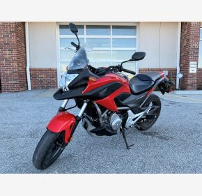 2013 Honda NC700X for sale 200882370