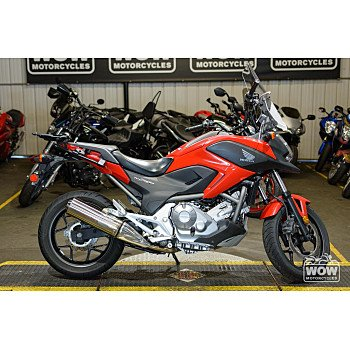 2013 Honda NC700X for sale 201069330