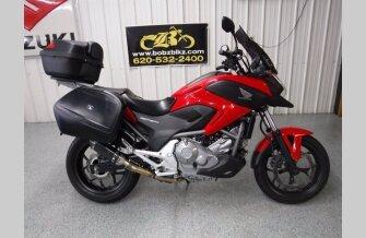 2013 Honda NC700X for sale 201110850