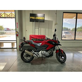 2013 Honda NC700X for sale 201121253