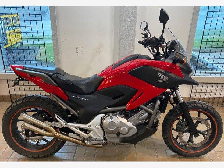 2013 Honda NC700X for sale 201147614