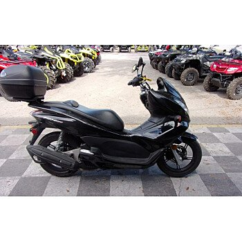 2013 Honda PCX150 for sale 200695152