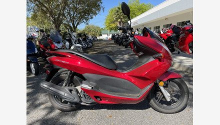 2013 Honda PCX150 for sale 201056406