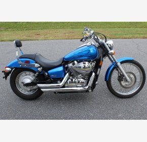 2013 Honda Shadow Spirit for sale 200647828