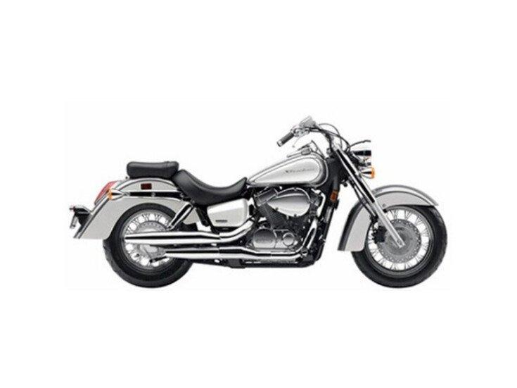 2013 Honda Shadow Aero specifications