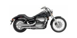 2013 Honda Shadow Spirit 750 C2 ABS specifications